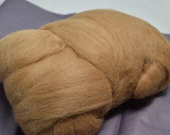 Fawn Alpaca Top