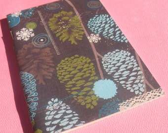 Winter Solstice - Softcover Notebook Jotter