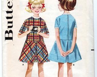 Butterick Skimmy Pattern 2895 sz 6