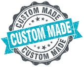 Custom Listing for Elisa from Uncorked