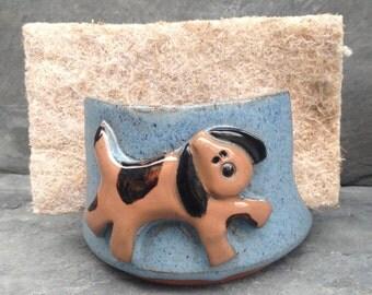 Dog Sponge Holder