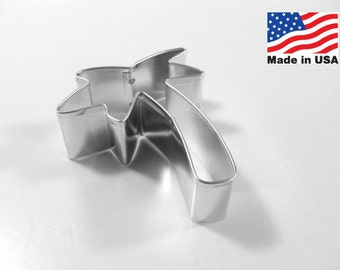 Small Palm Tree Cookie Cutter