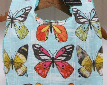 Baby Bib...flutter friends