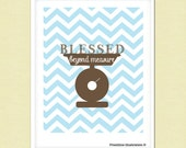 Blessed Beyond Measure Poster
