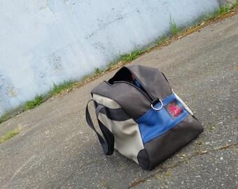 Yoga Bag - Sports Bag - Duffel Bag