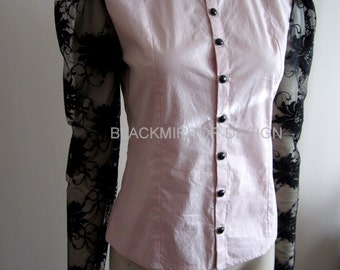 SALE  style blouse shirt only one available SALE Fits S to M