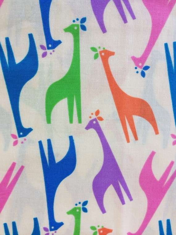 Sale fabric by the yard childrens print from scire4 on for Childrens fabric sale