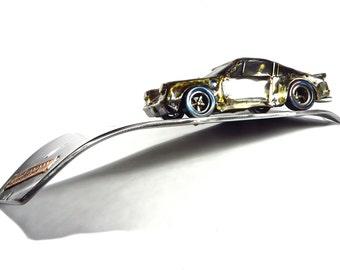 1973 Porsche Carrera RS Sculpture
