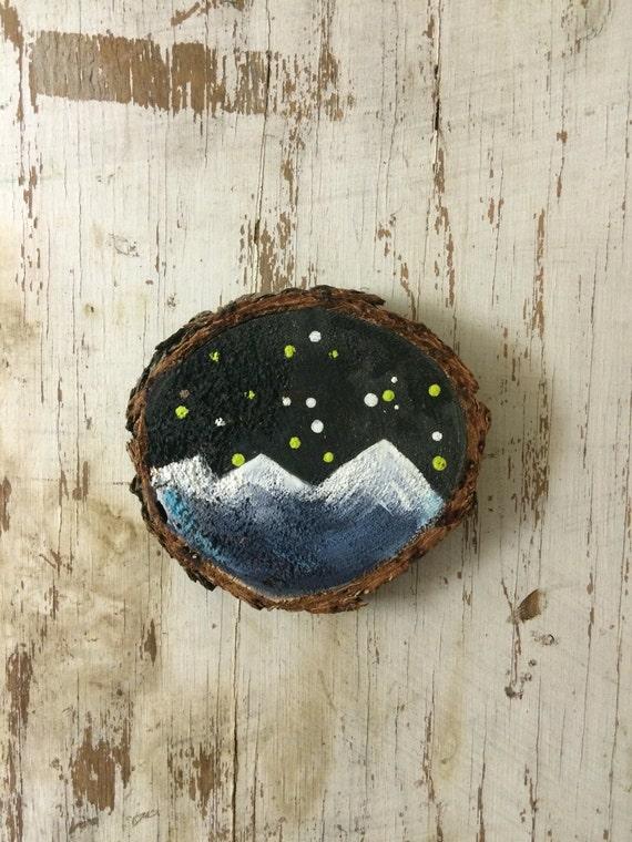Mini Mountain - Starlight Range
