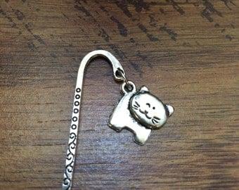 Super Cute Kitty Cat Bookmark