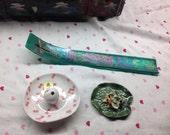 Set of Incense Holders