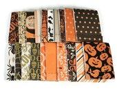 Matchbook Notepads  Halloween  Mix Set of 20