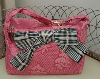 Mary Kaiser Designed Zippy Bag