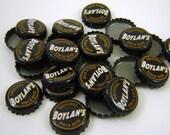24 Boylan's Original Birch Beer Bottle Caps