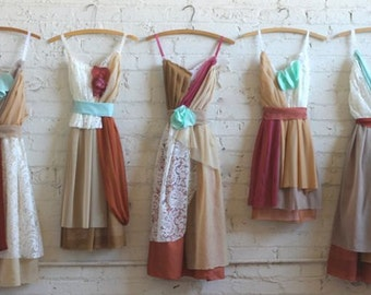 Final Payment for Cammie Thomas Gregory's Custom Bridesmaids Dresses