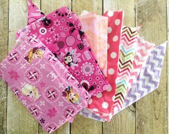 Fabric Scrap Pack Canada - Lot 1