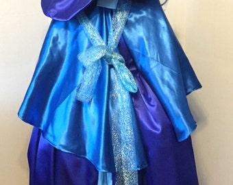 Sleeping Beauty's Fairy Godmother Merryweather