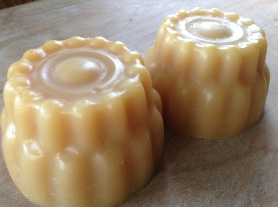 Beeswax - Pure Unrefined Canadian