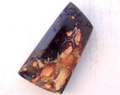 Koroit Boulder Opal Cabochon Double Sided