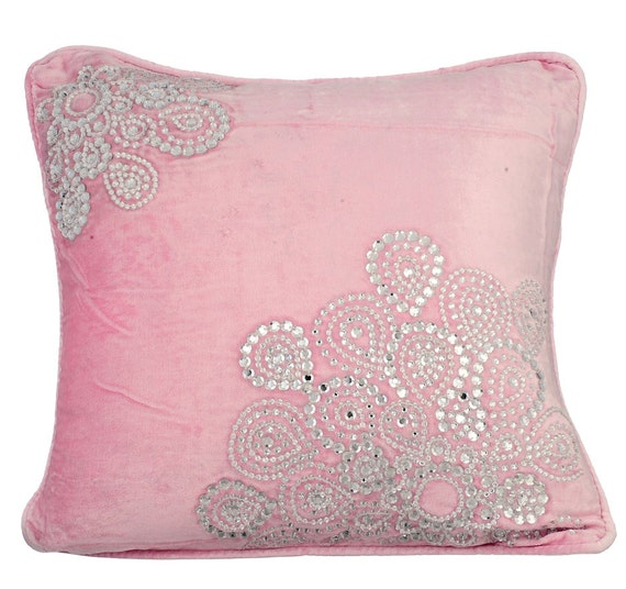 soft pink couch sofa cushion covers 16 x 16 pillow covers pink