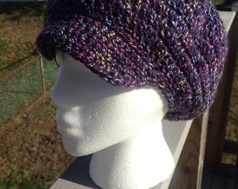 Donegal Slouch for women