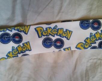 Pokemon Go Headband NEW