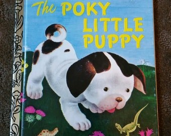 The Poky Little Puppy 1970
