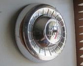 1955-59 GMC Hubcap Clock no.2403