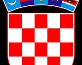 Custom Large Family crest journal for Dimmugirl13: Custom Coat of Arms
