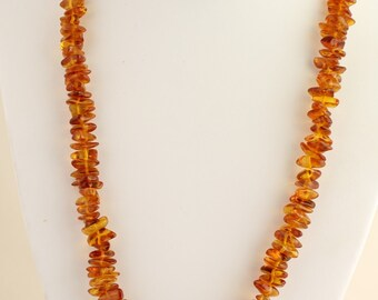 Baltic Amber Necklace. Listing 452155636