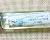 Natural Fever Relief for Babies, Aromatherapy, Natural Healing