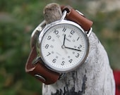 Timex Weekender Watch Narrow with Hand-Crafted Leather Watch Band
