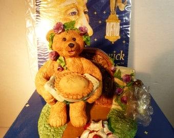 Limerick Bears Shenandoah Designs First Bear Eve 8804 new in box