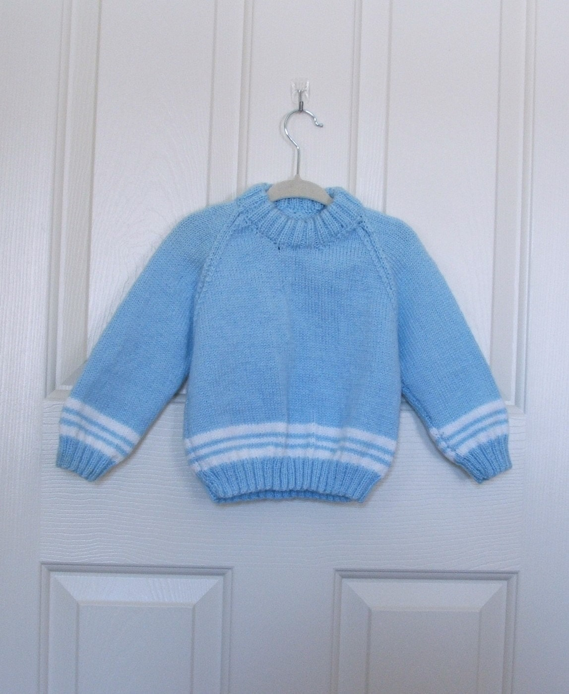 Buy Rochas Women's Blue White Stripe Sweater. Similar products also available. SALE now on!Price: $