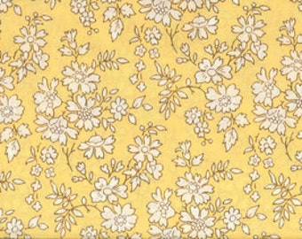 liberty of london - capel - yellow