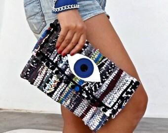 Boho Kilim Bags