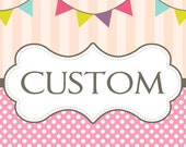 Custom Trinket Box