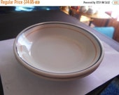 1 DAY SALE 0.P.Co Syracuse China Restaurant Soup Cereal Bowls set of 2