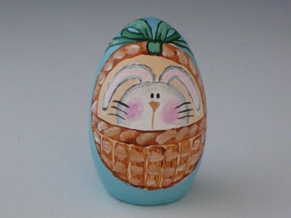 Personalized Easter Egg Personalized Easter Easter Egg