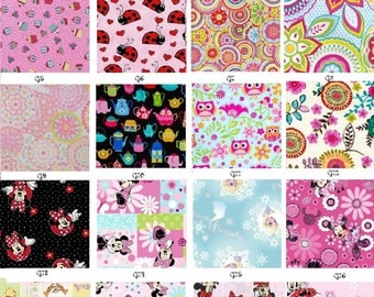 Girl Fabric Selection Chart ~ DO NOT Add to Cart
