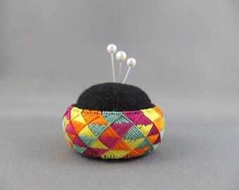 Yubinuki Pincushion