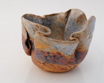 Slab Ceramics Cups