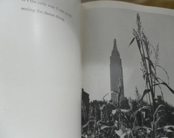 New York and The State It's In 1st Printing 1949