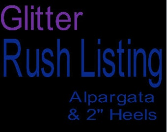 """Glitter 