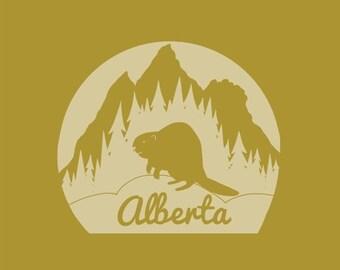 Provincial - Alberta