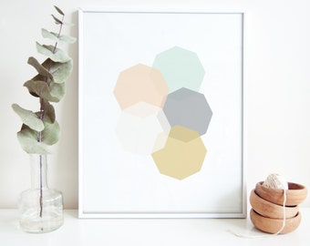 Sweet and Simple Octagons