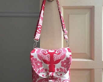 black friday 20% off // floral womens dslr camera bag // nouveau bouquet padded adjustable strap small camera bag // canon rebel bag // READ