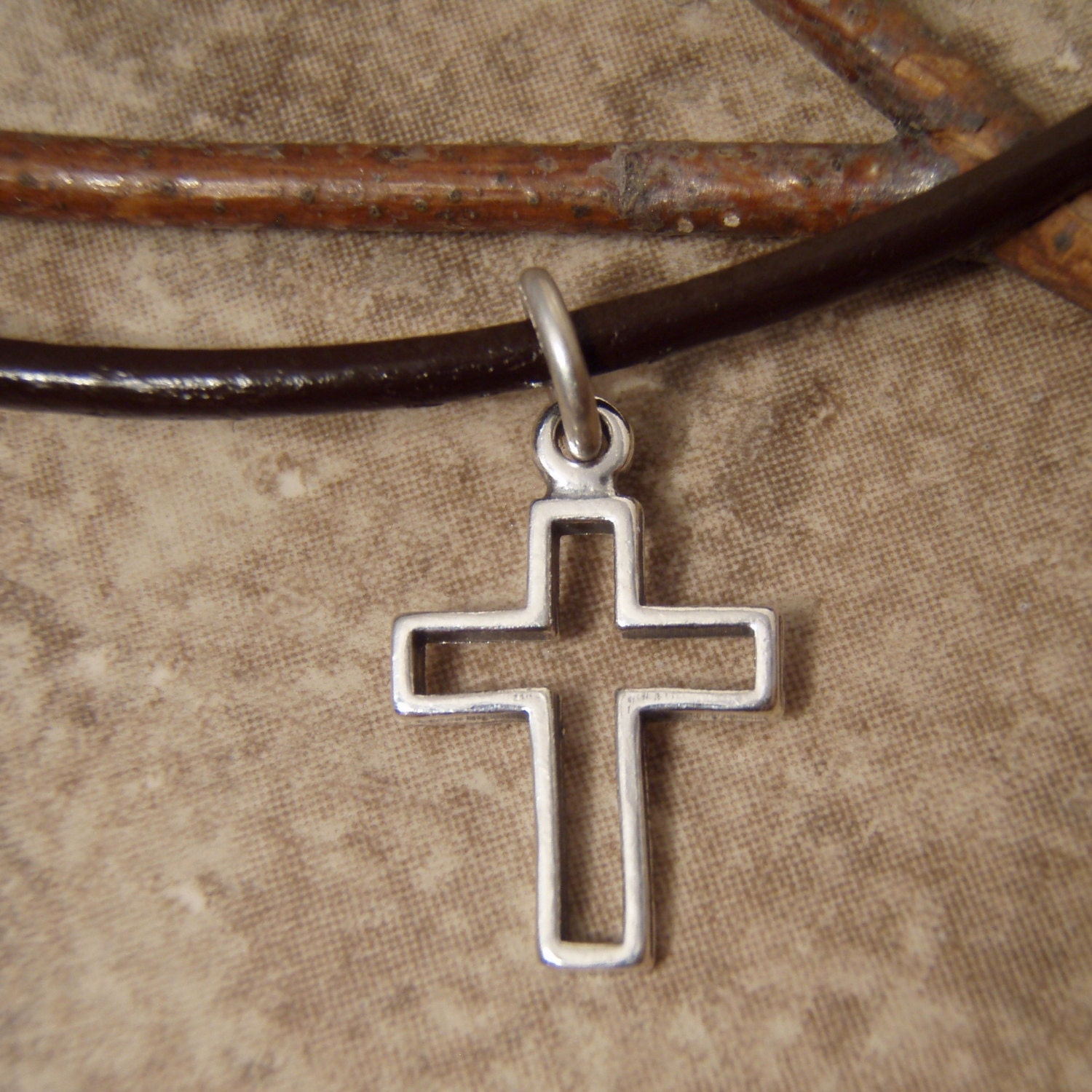 boy s cross necklace communion gift for boys