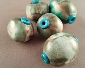 Himalaya Polymer Clay Beads