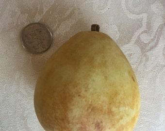 Stone fruit pear